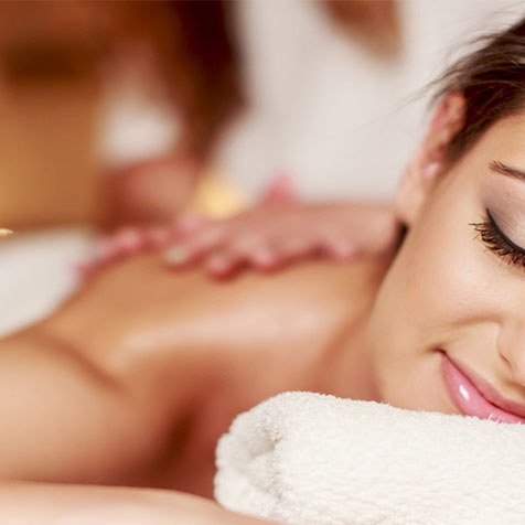 Massage Therapy featured image